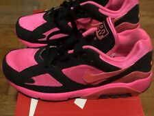 Nike Air Max 180 x CDG Comme Des Garcons Size 9 Used