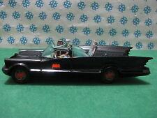 Vintage - BATMOBILE  1° serie / First Issue superbe condition  -  Corgi Toys 267