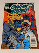 Ghost Rider #56 December 1994 Marvel Comics