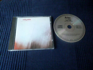 CD The Cure - Seventeen Seconds West-Germany 10 Songs Polygram Fiction A FOREST