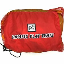 Pacific Play Tents 18000 Playchute 10' Toy Handle Parachute Multicolor