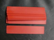 NUMISMATIQUE MATERIEL : LINDNER 6 SEPARATEURS POUR BOX Réf 2410 - ETAT NEUF