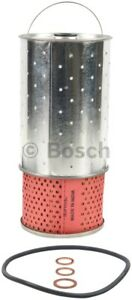 Engine Oil Filter-Workshop Oil Filter Bosch 72126WS