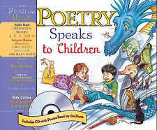 Poetry Speaks to Children by Elise Paschen (Mixed media product, 2006)