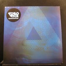 "Toro Y Moi - Left Alone At Night 12"" 45 RPM Mint- SVG002 USA 2009 Vinyl Record"