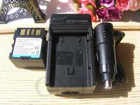 7 2v camcorder battery for jvc gr d275 gr d275u gr d275us gr d29 gr rh ebay com  jvc gr-d290u manual
