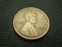 1920-S  Extra  Fine XF old  Lincoln Wheat Cent each additional coin ships free