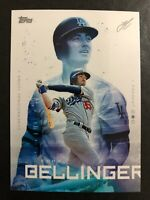 Cody Bellinger 2019 Topps X Lindor Generational Icons Limited Online Exclusive