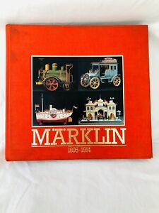 Marklin, 1895-1914 / introduction by Charlotte Parry-Crooke; Principal...