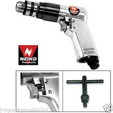 "3/8"" Reversible Air Drill  H/D  NEW & FREE SHIPPING!!!"