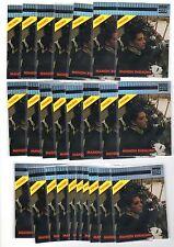 1X MANON RHEAUME 1993 Pocket Pages PROMO Rookie RC MINT Bulk Lot Available Sampl