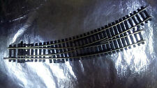 * Bachmann 36-874 Left Hand Curved Point Radii 438m 00 / HO Scale