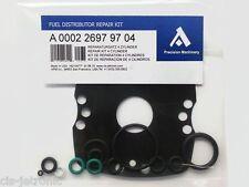 0438101004 Repair Kit for Bosch Fuel Distributor Mercedes 190 E 2.3 W201