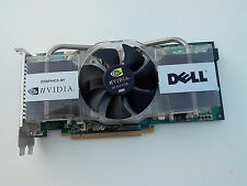 CARTE GRAPHIQUE PCI-EXPRESS DELL /  NVIDIA 7900 GT / 256 MO OCCASION