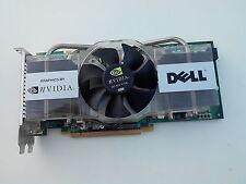 CARTE GRAPHIQUE PCI-EXPRESS DELL /  NVIDIA 7900 GT / 256 MO OCCASION (2323)
