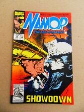 Namor , The Sub-Mariner 33 - Jae Lee . Marvel 1993 -  VF
