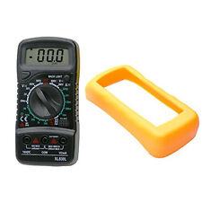Gelb Digital Multimeter XL830L Volt Meter Amperemeter Ohmmeter Tester PRO