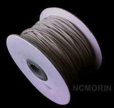 300 ft. 1.4mm Light Gray Window Blind Cord, String Honeycomb, Cell Shade, Blinds