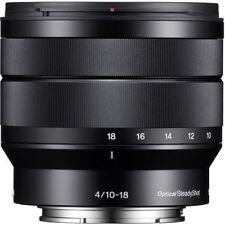 Sony SEL Auto Focus Zoom Camera Lenses