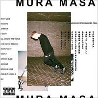 Mura Masa - Mura Masa [CD]