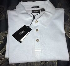 Hugo Boss T-shirt Fashion Men Size: XXL Rapino