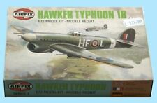AIRFIX: 61027-0 HAWKER TYPHOON 1B - (SERIES 1) - ORIGINAL BOX - SEALED