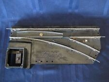 American Flyer Lines- A.C. Gilbert- S-Gauge- Track Switcher- Untested