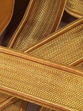 LITZE TRESSE GOLD GOLD BRAID HIH QUALITY