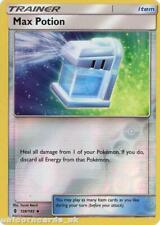 Max Potion 128/145 Guardians Rising Reverse Holo Mint Pokemon Card