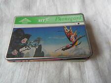BT PHONE CARD #227
