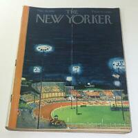 The New Yorker: May 16 1959 Full Magazine/Theme Cover Ilonka Karasz