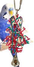 1541 Christmas Tree parrot cage toys parakeet cockatiel conure quaker lovebirds