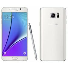 Samsung Galaxy Note 5 SM-N920A 32GB White Pearl AT&T Unlocked Smartphone