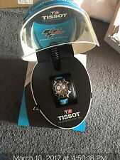NEW TISSOT Limited Men's Chrono T-Race MotoGP T048.427.27.057.02 w/ Custom Box
