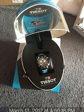 NEW TISSOT Limited Men's Chrono T-Race MotoGP T048.427.27.057.02 w/ Custom Box