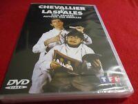 """DVD NEUF """"CHEVALLIER & ET LASPALES - BIEN DEGAGE AUTOUR DES OREILLES"""" spectacle"""