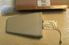 Wilson 314411 Wide Band Antenna, Mounts, and Lmr Cables - Free Shipping