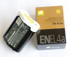 EN-EL4a Batería Para Nikon D2 D2H D2Hs D2x D2xs D3 D3S 2500 mAh Li-ion De Cámara
