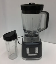 Calphalon Activesense 2 Liter Blender With Blend N' Go Smoothie Cup, Gray