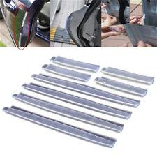 8x Car Door Edge Guards Trim Molding Protect Strip Anti-rub Scratch Protector EW