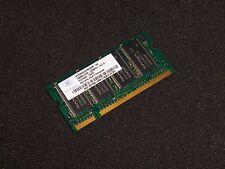 DDR  Nanya  256MB DDR-333Mhz-CL2.5-PC2700