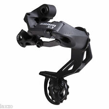 SRAM MTB X3 Rear Derailleur 7 Speed - Long Cage Black