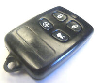 keyless remote key fob FCC ID 05-A433 alarm control transmitter starter Nordic