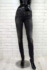 Jeans DIESEL Skinny Slim Taglia Size W 29 L 32   Pantalone Woman PARI AL NUOVO