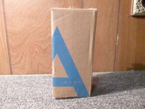 Avon Book Light With Reader Storage Case Pink