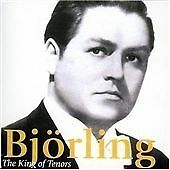 Björling: The King of the Tenors (2002)