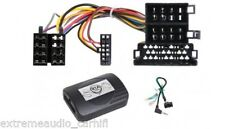 Steering Wheel Remote Control Adapter VW Bora, Golf 4, Passat, Polo, Sharan,