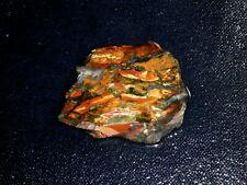 Unknown Agate slab-2 1/8