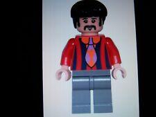 Lego The Beatles - Ringo 21306 Yellow Submarine Ideas Minifigure