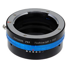 Fotodiox Pro Lens Adapter Yashica 230 AF Lens to Sony E-Mount/NEX